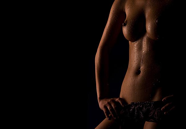 nude low key